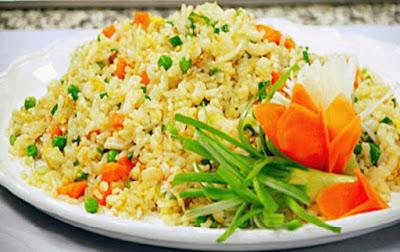 طريقة عمل رز بالخضار المجمده, طريقة عمل رز , رز بالخضار, طريقة عمل الارز, ارز