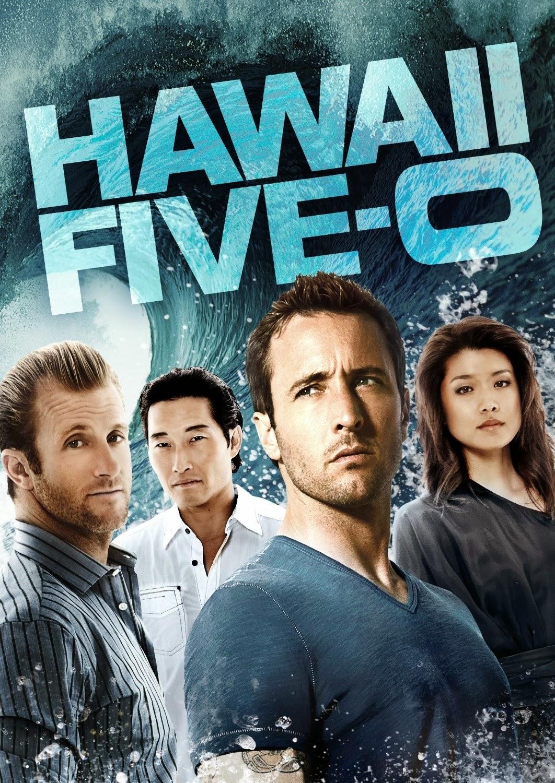 Biệt Đội Hawaii: Phần 4