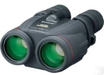 Canon Binoculars: Image Stabilized Binoculars, Hunting Binoculars