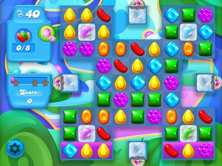Candy Crush Soda 237