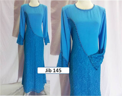 koleksi dress kembang