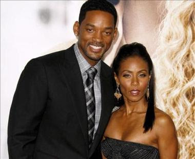 ¿La esposa de Will Smith tuvo un romance con Marc Anthony