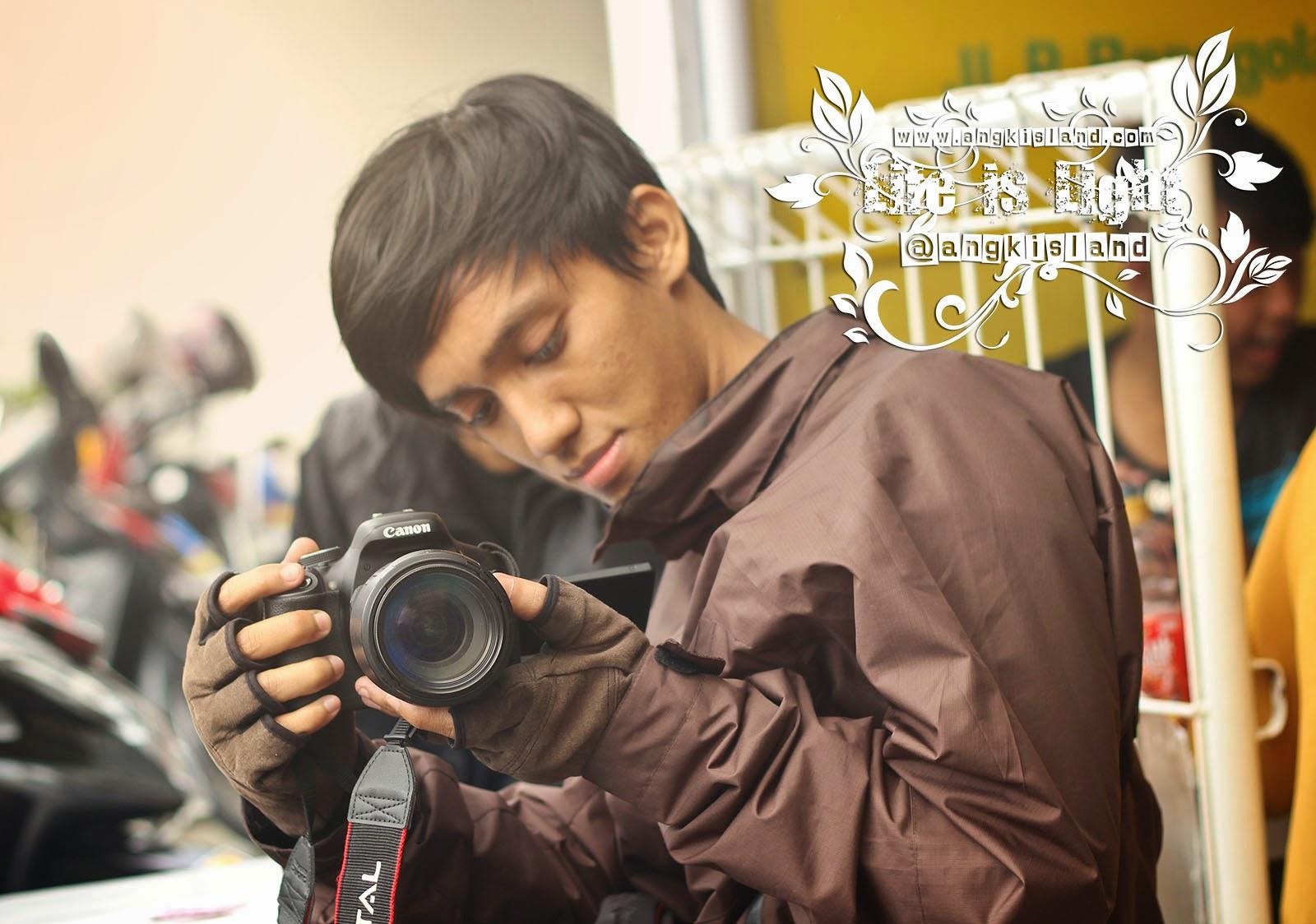 capture camera