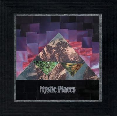 Mystic Places EP