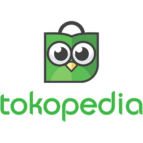 Kunjungu kami di Tokopedia > Klik Gambar