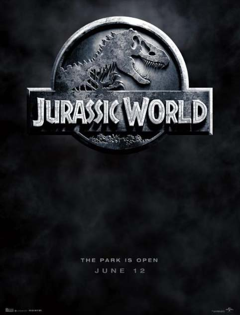 Review film bioskop terbaru: Jurassic World (2015)