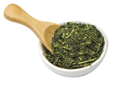 Cancer Cell Growth Stopped and Reversed by Green Tea