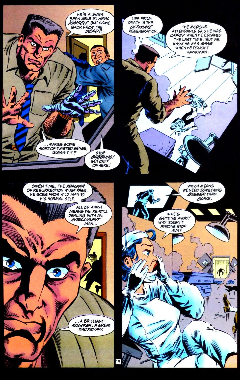 Deathstroke (1991) Issue #44 #49 - English 20