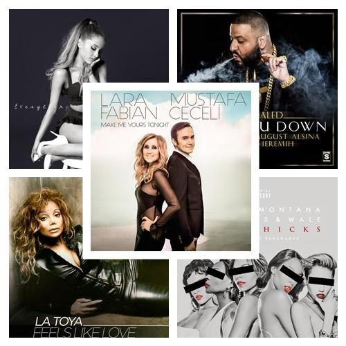 iTunes Single - Vol.17