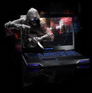 laptop terbaik gaming terbaik dunia