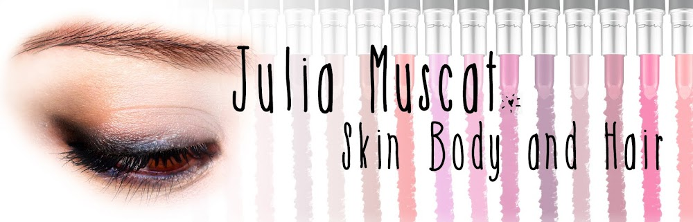 Skin Body and Hair | Julia Muscat