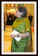 Ambassador Wadhwa