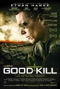 Jalan Cerita Film Good Kill