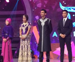 Dangdut Academy 2 yang tersenggol 18 april 2015