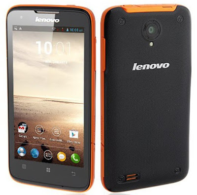 Lenovo S750 Complete Specs and Features