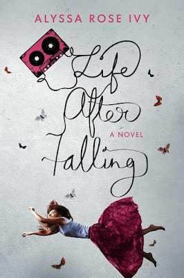 Life After Falling by Alyssa Rose Ivy
