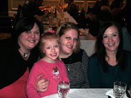Me, My sisters and Niece
