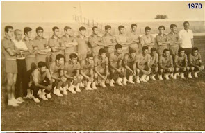 1970 Yılı Kadromuz