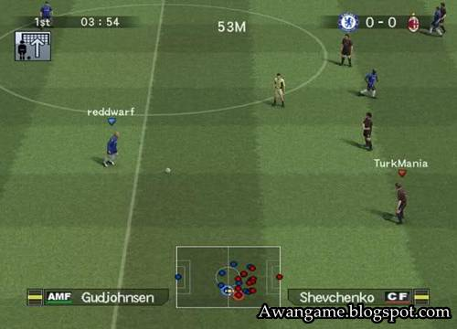 DOWNLOAD WINNING ELEVEN 9 PATCH