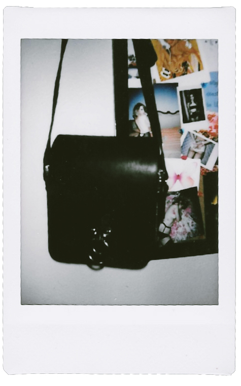 Unif Vault Bag