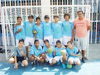 JOGOS DA PRIMAVERA 2010