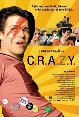 Assistir C.R.A.Z.Y. – Loucos de Amor – Legendado Online 2005