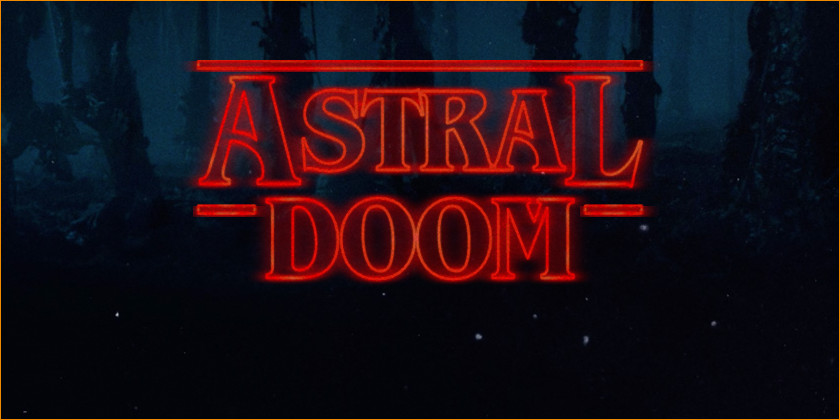 ASTRAL DOOM