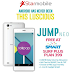 Starmobile Jump NEO now available for FREE at Smart's Surf Plus Plan 399!