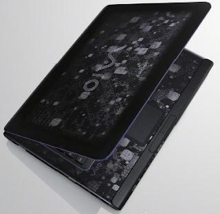 Sony esta actualizando su línea de laptops VAIO