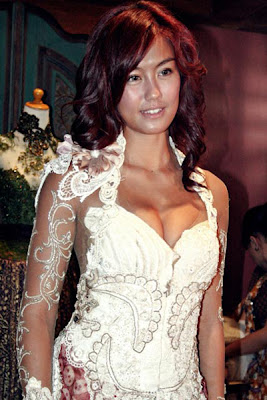 Agnes-Monica+selebritis+hot+indonesia