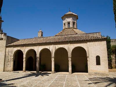 Mezquita del Alcázar