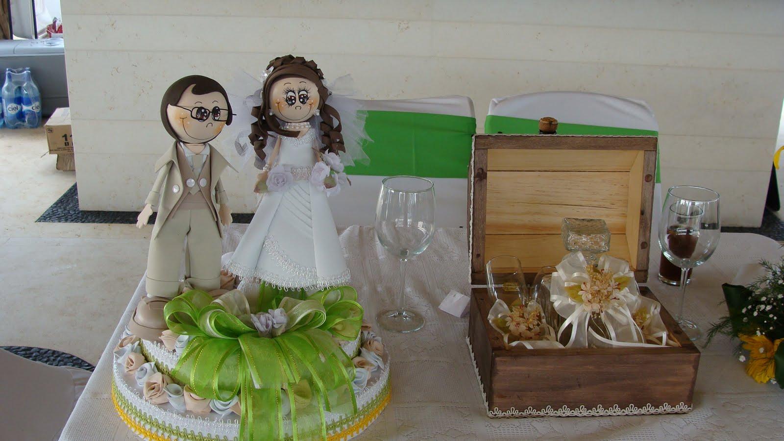 Myruchis adornos de mesa para boda for Adornos d mesa para boda