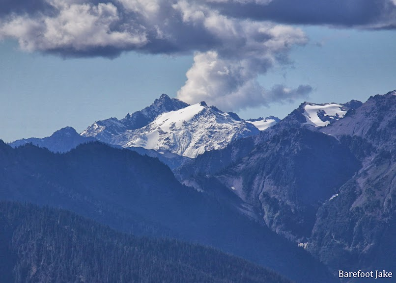 Mount Queets