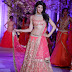Jyotsna Tiwari Show at India Bridal Fashion Week 2013 Day 1