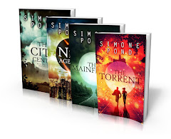 MY BOOK SERIES: