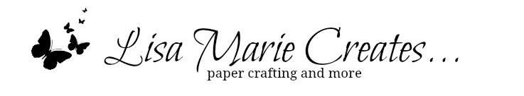Lisa Marie Creates...