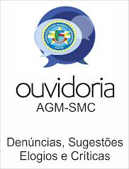 Ouvidoria AGMSMC