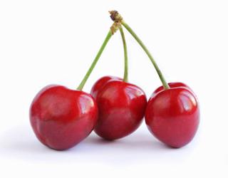 """La cereza, una """"superfruta"""". Conoce sus 10 propiedades más destacadas."""