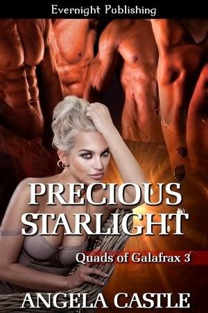 Precious Starlight