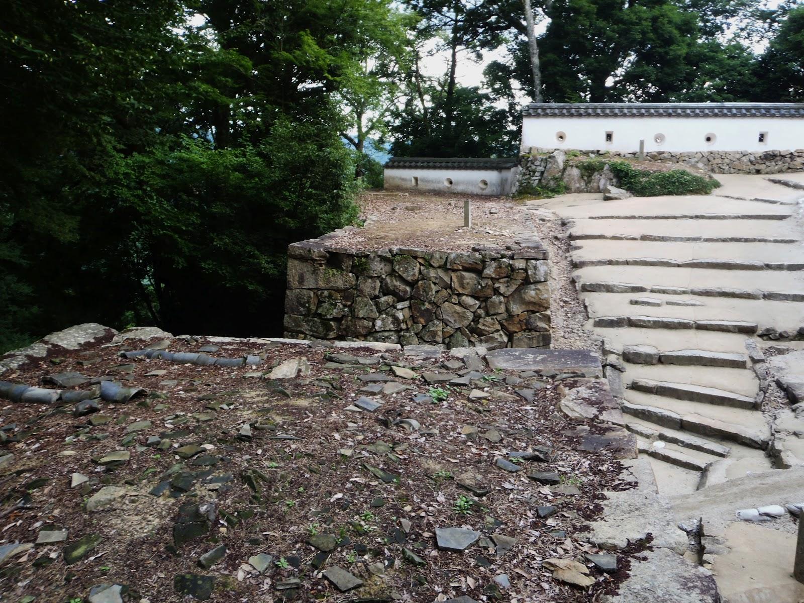 西国の山城: 備中松山城(岡山県...