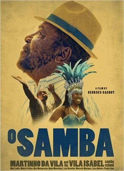 Filme O Samba
