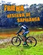 Trilha em Sapiranga