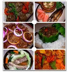 masarap filipino cuisine kota kinabalu sabah
