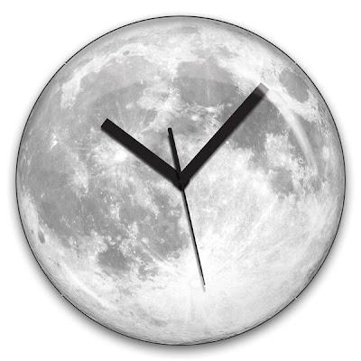 sorteo,giveaway,univers original,regalos,tienda,reloj,luna,fluorescente