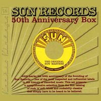 gravadora sun records - 50th anniversary (2002)