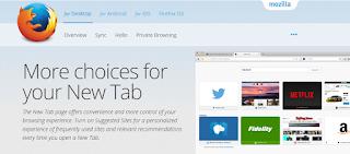Download Mozilla Firefox Terbaru dan Tercepat 2016