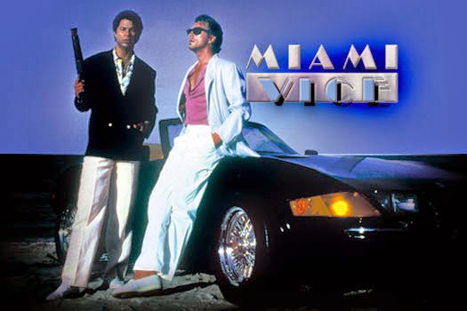 ... do Miami Vice