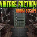 Games4King -  Vintage Factory Rooms Escape