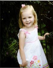 Olivia @ 3 years