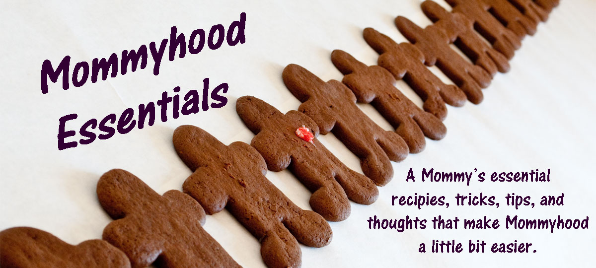 Mommyhood Essentials